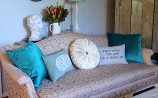 How To Fix A Saggy Sofa Hometalk