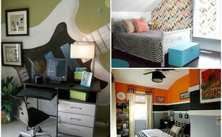 here s how to turn a kid s room into a teen s room for under 100