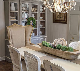 French Dining Room Decor Part - 15: Our Dining Room Renovation In A 1970 S French Country Ranch, Dining Room  Ideas