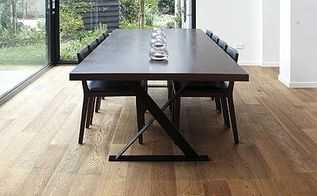 6 up and coming flooring trends to look for in 2015, flooring, hardwood floors, Royaloakfloors com au via Pinterest