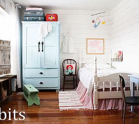 Girl Bedroom With Cottage Charm Hometalk