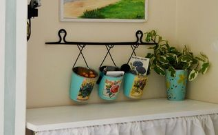 quick easy litter box disguise, laundry rooms, pets animals, storage ideas