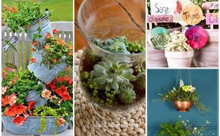 5 exciting ways to jump into spring greening