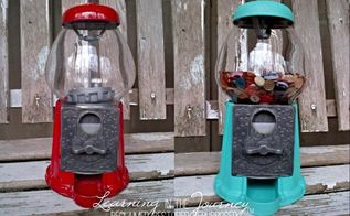 a goodwill find turned shabby chic design, crafts, how to, shabby chic
