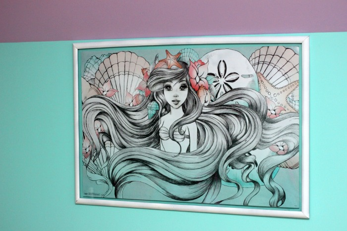 little mermaid bedroom makeover bedroom ideas paint colors painting