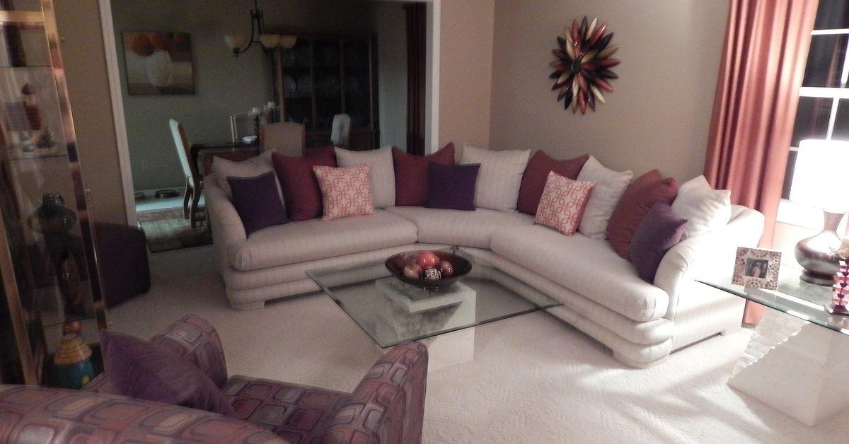 Need help in choosing a rug for living room | Hometalk