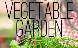 how to start a vegetable garden, container gardening, gardening, homesteading, how to, raised garden beds