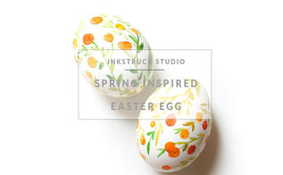 diy watercolor easter eggs, crafts, easter decorations, how to, seasonal holiday decor