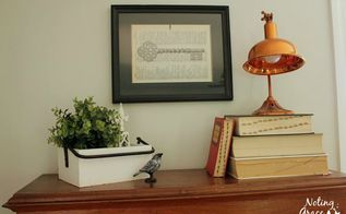 creating custom artwork for pennies using old dictionaries, crafts, how to, repurposing upcycling, wall decor