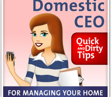 how to make your home smell good, cleaning tips, go green, how to, repurposing upcycling