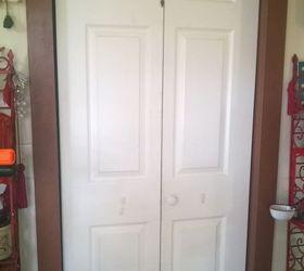 Elegant New Old Pantry Door, Closet, Doors, Kitchen Design