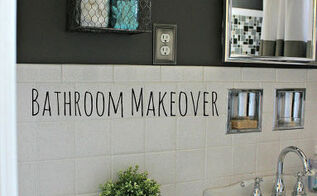 small bathroom makeover, bathroom ideas, small bathroom ideas