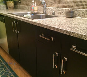 Captivating Gel Staining Kitchen Cabinets, Kitchen Cabinets, Kitchen Design, Painting