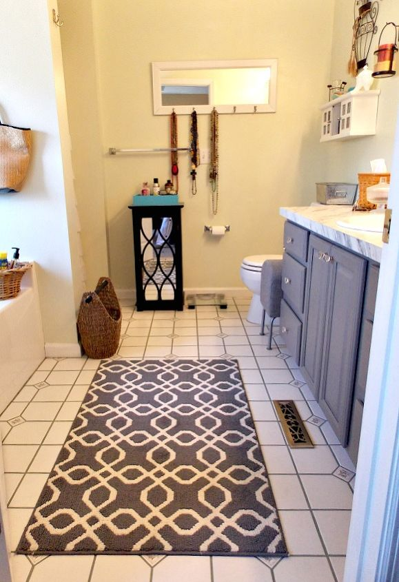 How To Clean Stained Grout Hometalk
