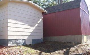 potting shed, gardening, outdoor living