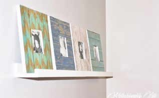 ikea mirror makeover, crafts, repurposing upcycling, wall decor