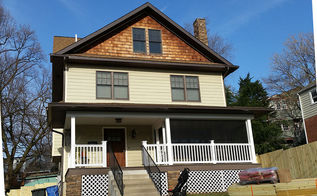 Help me choose the color of our new house hometalk - Help choosing exterior paint color ...