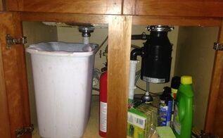 Easiest Under The Sink Organizer Hack Hometalk