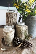 spring table centerpiece, crafts, dining room ideas, flowers, repurposing upcycling