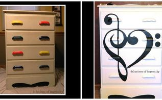 fr d ric franz a chest of drawers makeover diy chalk paint, chalk paint, painted furniture