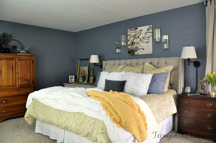 Sultry Master Bedroom Retreat Hometalk