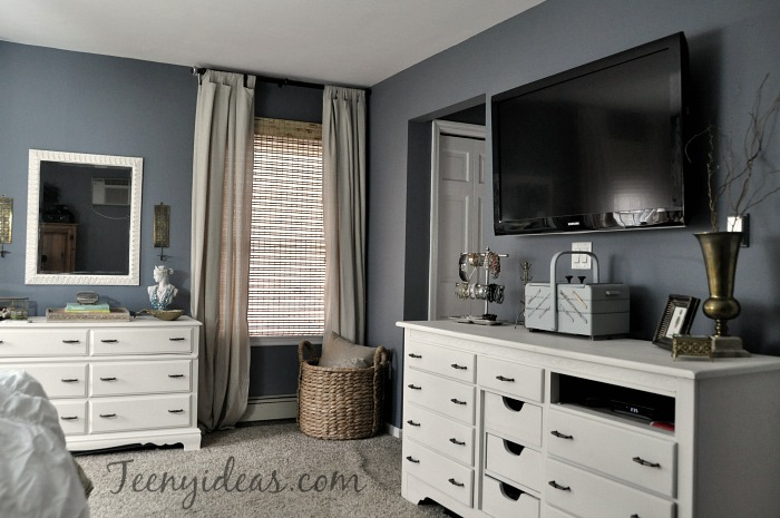 sultry master bedroom retreat bedroom ideas paint colors painted furniture painting - Bedroom Ideas Paint