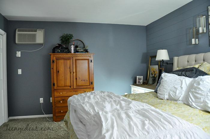 Sultry Master Bedroom Retreat Hometalk