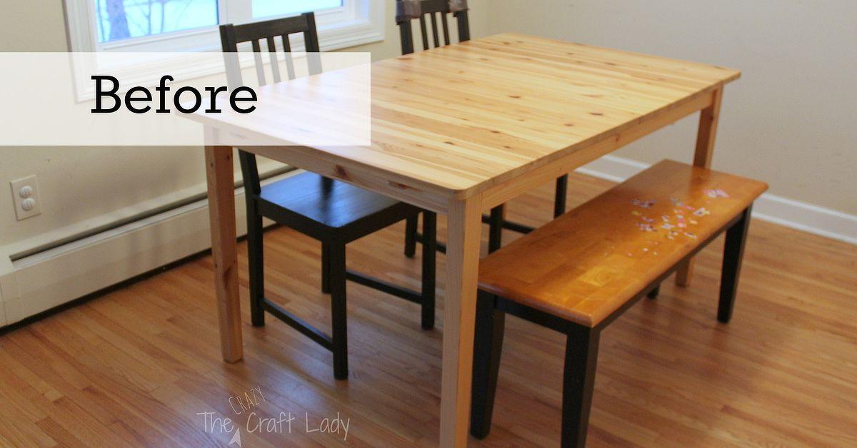 Diy Concrete Dining Table Top Hometalk