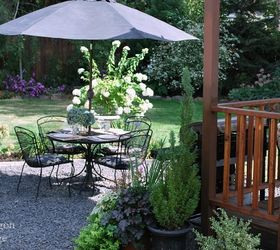 diy backyard makeover before and after decks diy gardening landscape outdoor - Backyard Before And After
