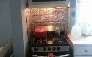 q hanging a over the stove microwave, appliances, home improvement, kitchen design