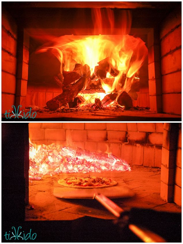 Mortar For Wood Fired Oven : How to build a wood fired pizza oven in your backyard