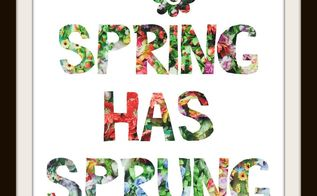 bright floral spring printables, crafts, living room ideas, wall decor