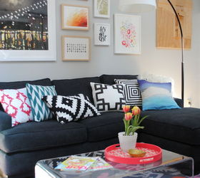 Eclectic Living Room Decor. Eclectic Living Room Decor Makeover Reveal Ideas Part 62