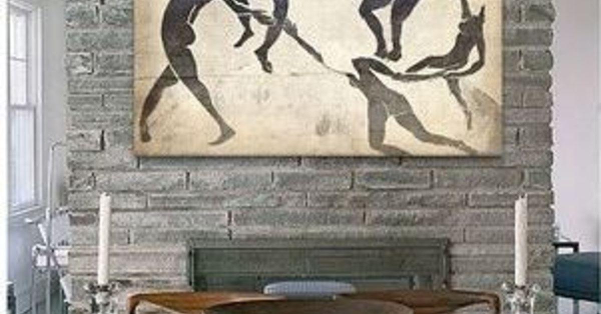 brick wall paint concrete masonry fireplaces mantels painting. Black Bedroom Furniture Sets. Home Design Ideas