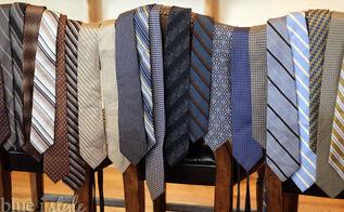 necktie play tent, bedroom ideas, entertainment rec rooms, repurposing upcycling