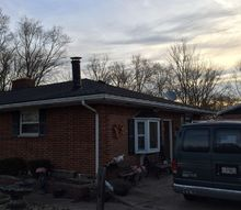 project roof replacement, home maintenance repairs, roofing