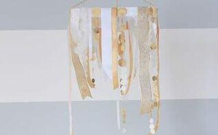 diy pool rack baby mobile, bedroom ideas, crafts, repurposing upcycling