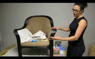 how to strip furniture a step by step video tutorial, diy, how to, painted furniture