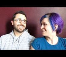 our big decision for 2014, diy, home improvement, kitchen design, Our first vlog together for our big announcement