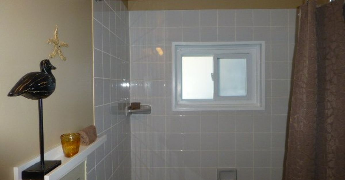 Bathroom Window Privacy Hometalk