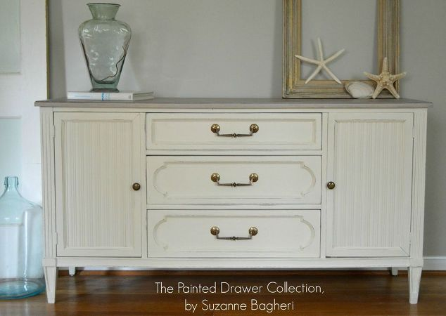 Groovy Dresser Gets A Beach Chic Makeover Hometalk Largest Home Design Picture Inspirations Pitcheantrous