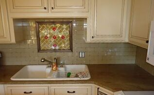 kitchen backsplash it 39 s not tile it 39 s a decal hometalk