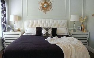 ways to make your bedroom look expensive