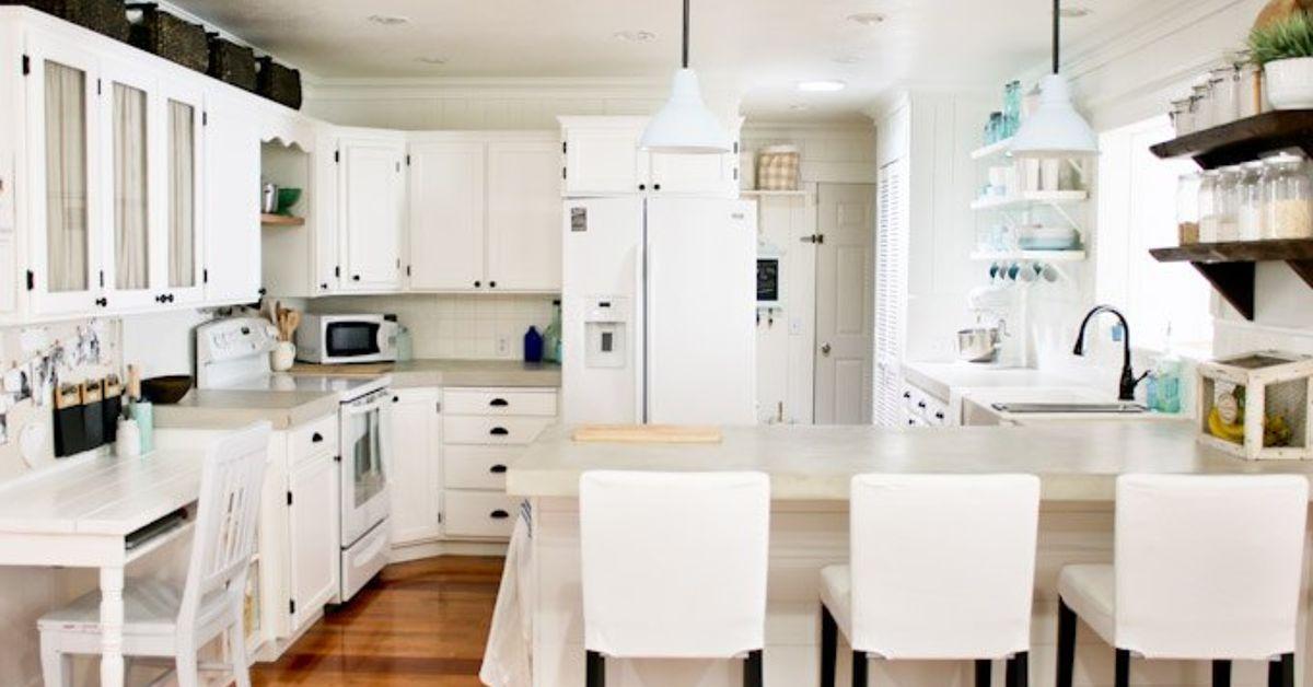 cottage fresh kitchen remodel hometalk fresh and modern interior design kitchen