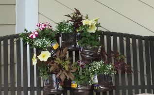 plastic bottle planter wreath, container gardening, crafts, flowers, gardening, how to, repurposing upcycling, wreaths