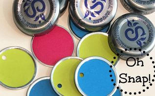 upcycle snapple bottles, crafts, how to, repurposing upcycling