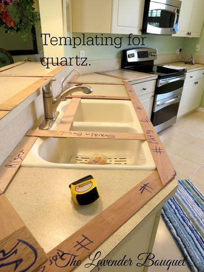 How To Install Quartz Countertop - NewCountertop