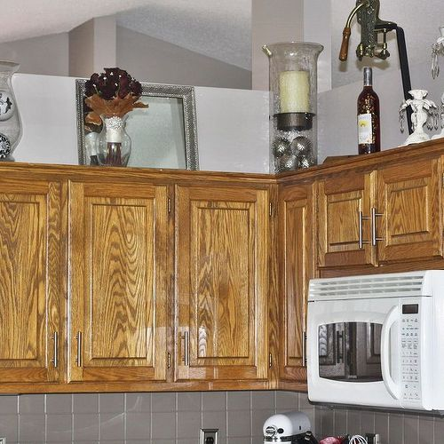 Painting Kitchen Cabinets Hometalk