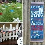 memorial day crafts to commemorate our heroes, crafts, seasonal holiday decor