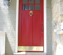 quick tip for painting doors, doors, how to, painting